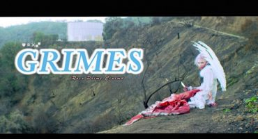 Grimes nos da un adelanto de su próximo álbum con