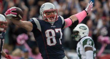 Los Patriots vencen a los Jets en el mejor juego de la campaña hasta el momento
