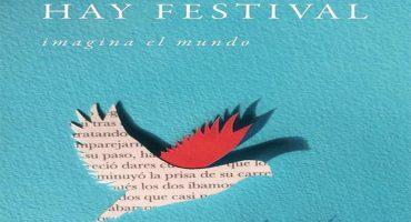 Cinco eventos que no se deben de perder del Hay Festival 2015
