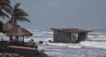 Huracanes que han desatado una catástrofe en México