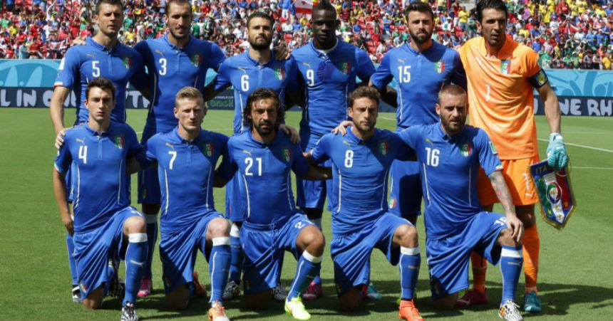 Quedaron definidas las cabezas de serie para el Sorteo de la Euro 2016; Italia no figura