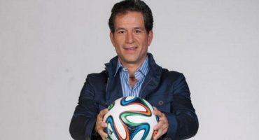 Se confirma la salida de Javier Alarcón de Televisa