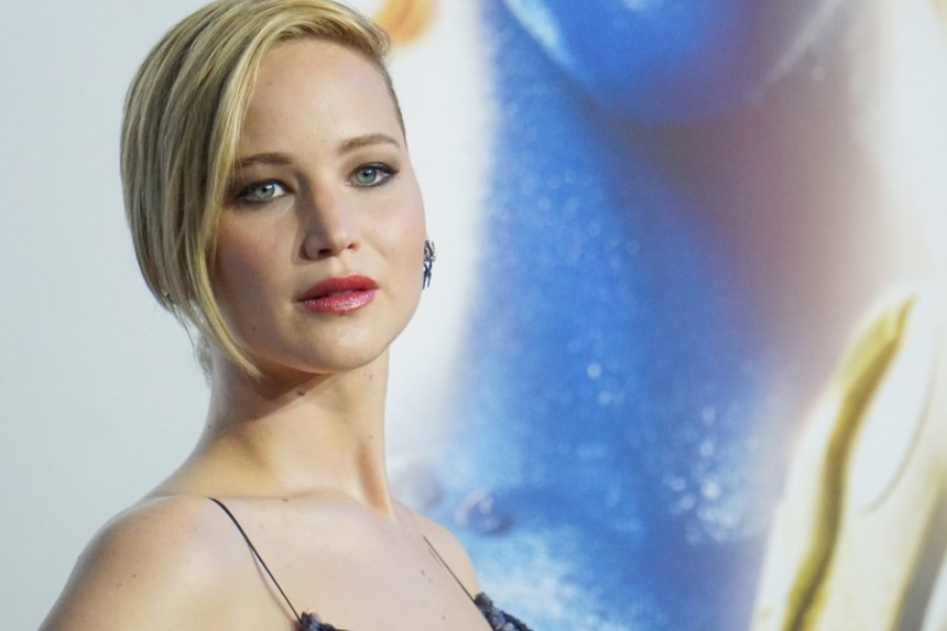 La carta de Jennifer Lawrence acerca del sexismo en Hollywood