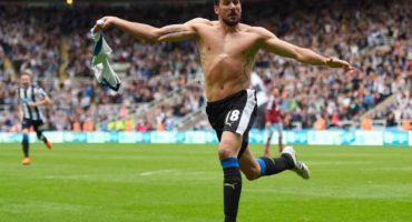 Jonás Gutiérrez demandará al Newcastle luego de sufrir discriminación por el cáncer que sufrió