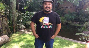 Mexicanos Chingones presenta: Jorge R. Gutiérrez