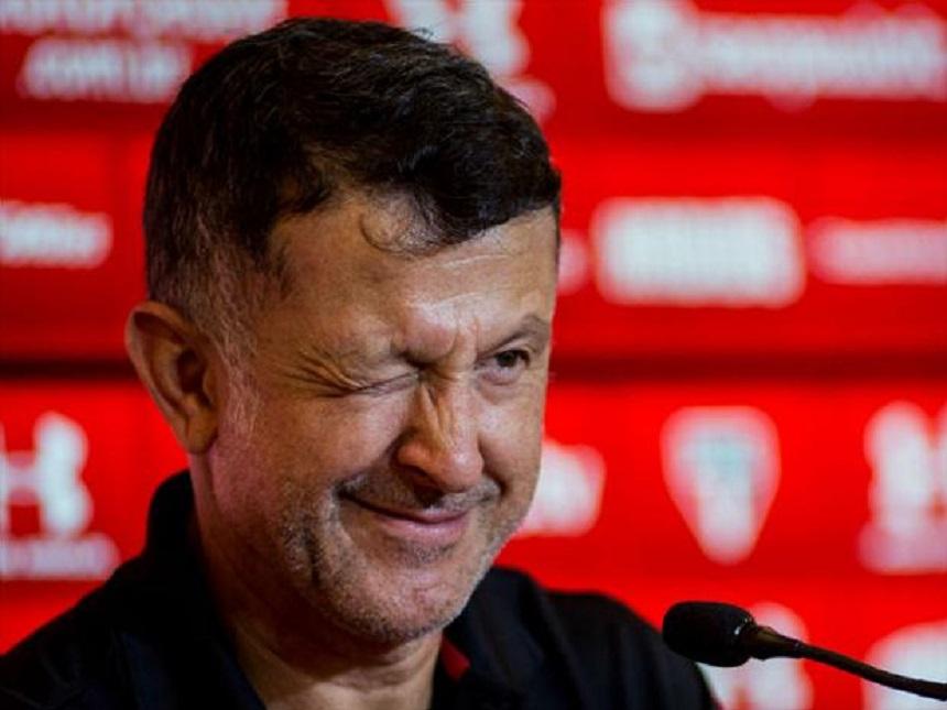 Conozcan quién es Juan Carlos Osorio, el nuevo entrenador de la Selección Nacional