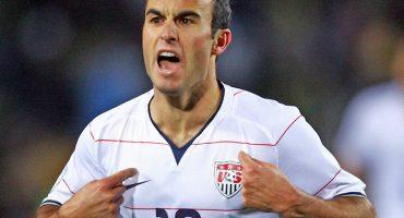Donovan para presidente… De la Federación de Futbol de EU