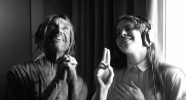 Iggy Pop canta en español con Le Butcherettes en el video de