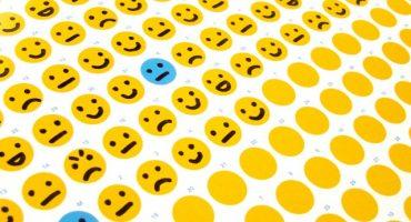 ¿De dónde son los tuiteros más tristes y más felices de México?