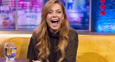 Lindsay Lohan quiere ser presidenta de Estados Unidos en 2020