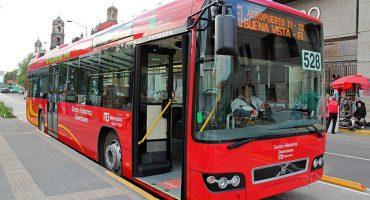 ¿Cuáles son los horarios en el transporte público para este 16 de septiembre?