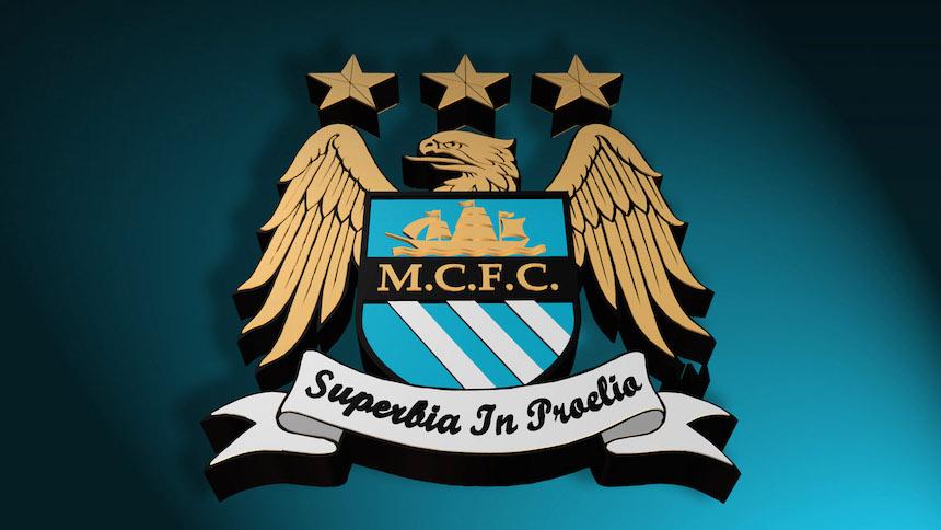 Fans del Manchester City elegirán el nuevo escudo del equipo