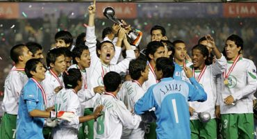 ¿Qué pasaba en el mundo cuando México fue campeón Sub 17 en 2005?