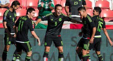 México clasifica a los Juegos Olímpicos de Río 2016 tras vencer a Canadá