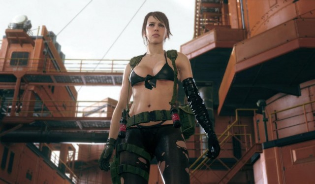Metal Gear Solid V le gana a Hollywood: Recauda el doble que Avengers: Age of Ultron