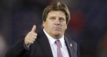 Miguel Herrera firmaría por 2 años como entrenador de los Xolos este viernes