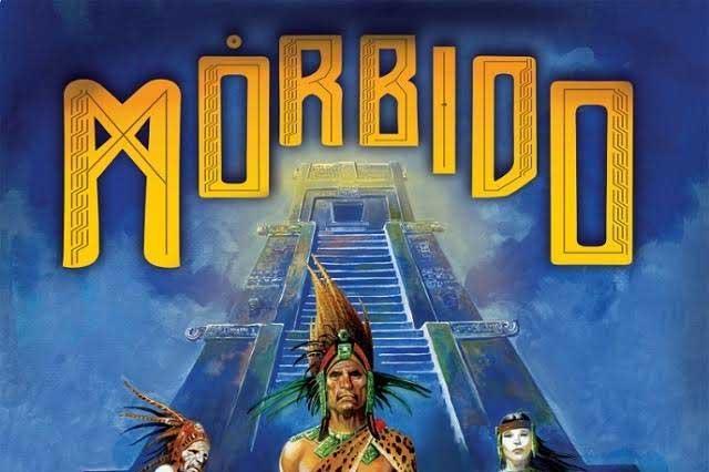 Esta es la programación oficial del 8° Mórbido Film Fest