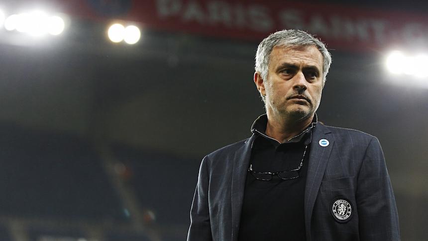 ¿Qué está pasando con Mourinho, Carneiro y el Chelsea?
