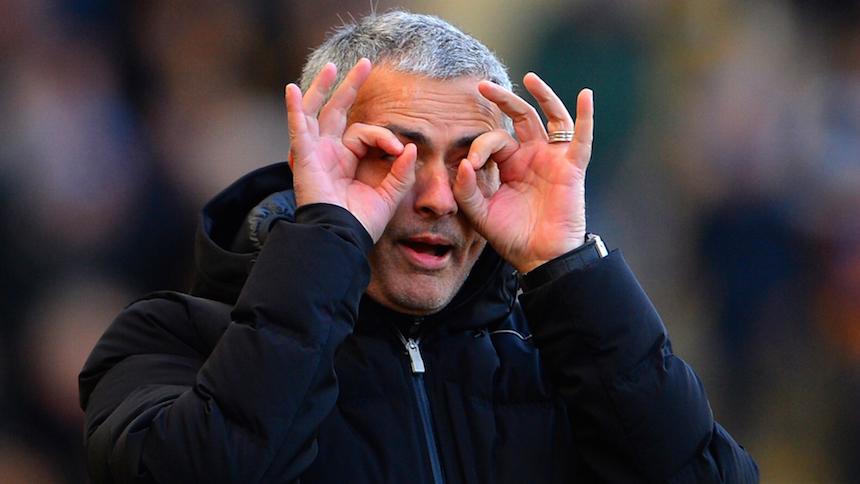 Correr a Mourinho le costaría millones al Chelsea