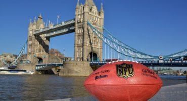 Los Jets aplastan a los Dolphins y conquistan Londres