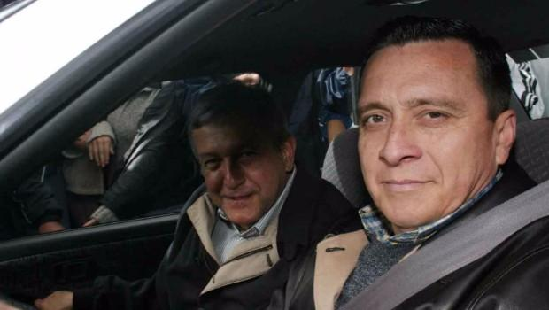 Ex chofer de AMLO es  jefe de Limpia en la Cuauhtémoc; no hay influyentismo, dice Obrador
