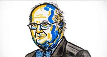 Angus Deaton es reconocido con Nobel de Economía 2015