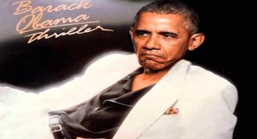 Video de Barack Obama cantando Thriller se vuelve viral