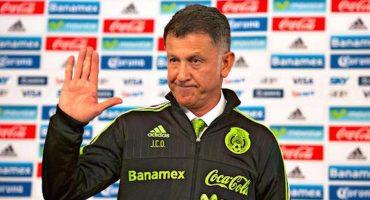Lo que no sabías de Juan Carlos Osorio, nuevo DT del Tri