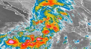 Huracán Patricia es ahora tormenta tropical