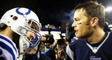 Domingo de NFL: Los Colts quieren revancha del #DeflateGate ante los Patriots