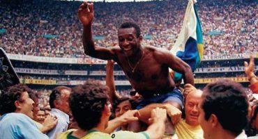 Video: Felices 75 años, 'Rey Pelé', el mejor futbolista de la historia