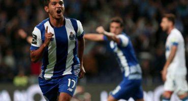 Prensa española destaca al 'Tecatito' como la nueva joya del Porto