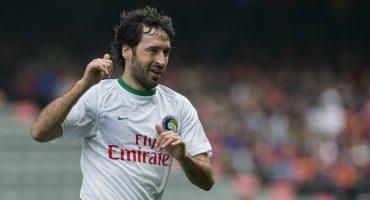 Cosmos anuncia oficialmente el retiro de Raúl