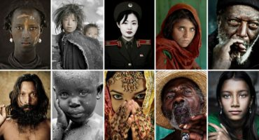 Los 20 mejores retratos de los mejores fotógrafos del mundo