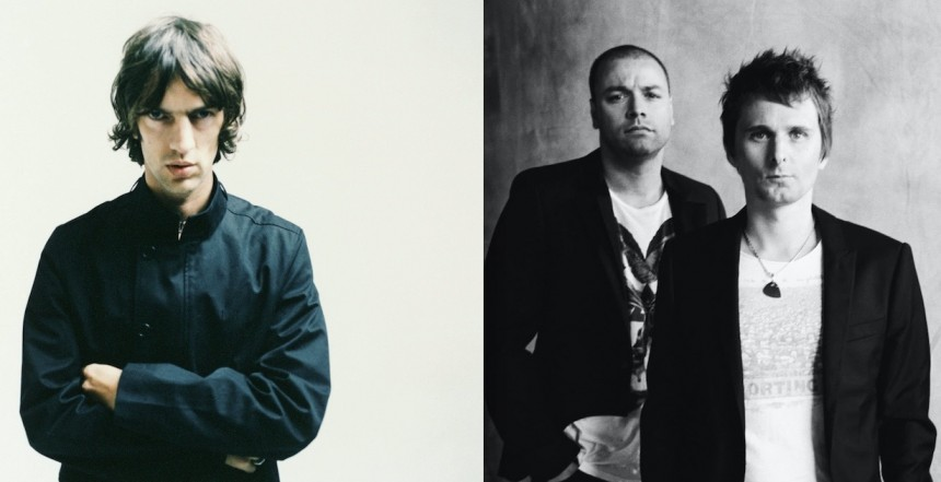 Rey Capital Semifinal 2: Richard Ashcroft vs. Muse #CC15