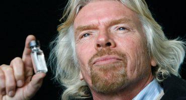 Naciones Unidas pediría a gobiernos descriminalizar todas las drogas, dice Richard Branson