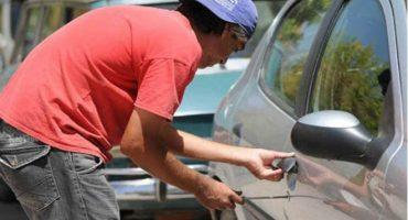 Otro récord para el 2017: robo de autos llegó a números nunca vistos en México