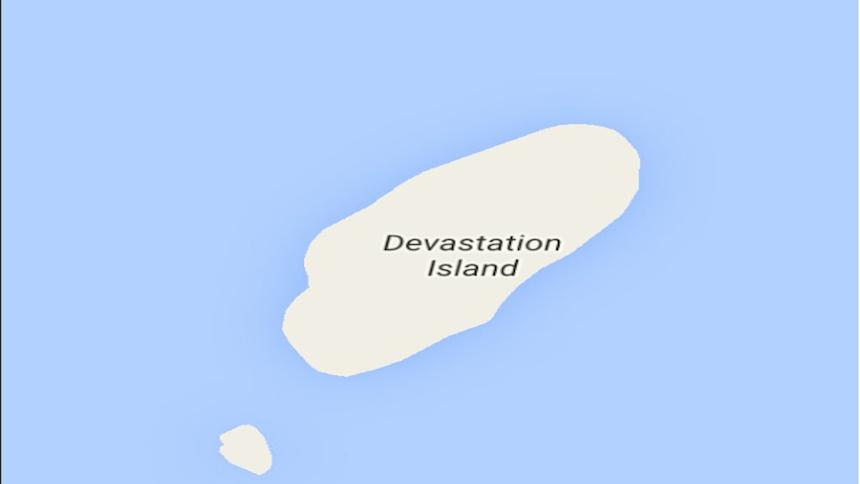 Esta cuenta de Instagram publica los lugares con los nombres más tristes en el mundo
