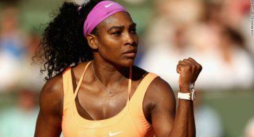 Serena Williams se convierte en la tercer jugadora con más semanas siendo líder de la WTA