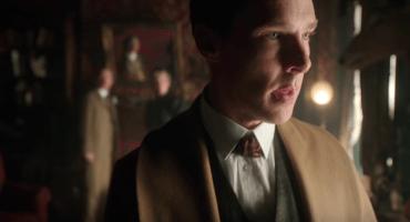 Con ustedes, el nuevo trailer del especial navideño de Sherlock