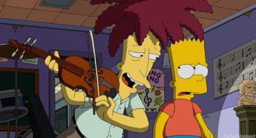 Todos los detalles sobre 'La Casita del Horror XXVI' de Los Simpson