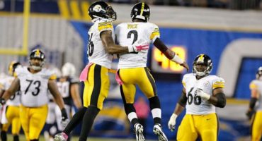 NFL Monday Night Football; Los Steelers vencieron a los Chargers en un juegazo