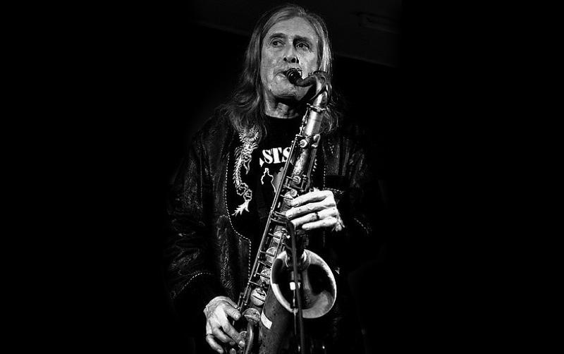 Muere Steve Mackay, saxofonista de The Stooges
