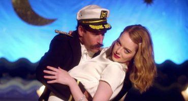 Emma Stone protagoniza el nuevo video de Will Butler para