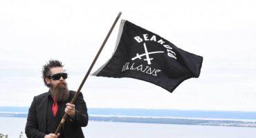 Hipsters suecos son confundidos con Yihadistas de Estado Islámico