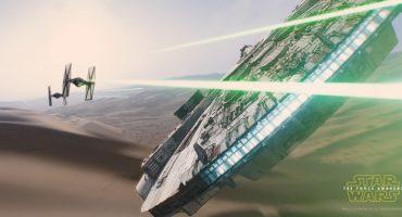 5 razones por las que Star Wars: Episodio VII NO va a apestar