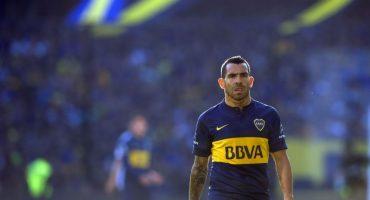 Carlos Tévez podría dejar Boca Juniors por problemas con la directiva