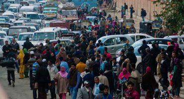 Más de 200 muertos por terremoto al sur de Asia