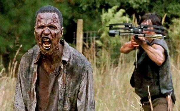 WTF!!?? Después de ver The Walking Dead, mató a su amigo porque se