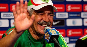 En vivo: la despedida del Tuca y México buscando el oro del Preolímpico